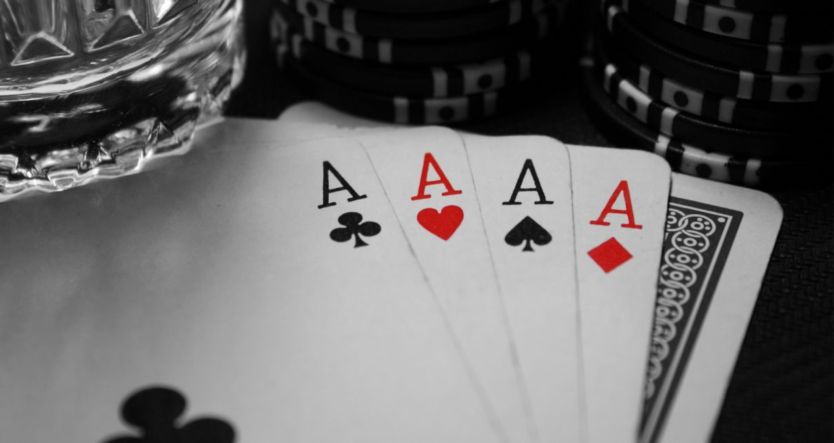 Game Poker Ios